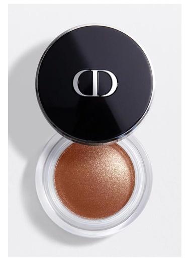 Dior Dior Diorshow Fusion Mono Eyeshadow 661 Meteore Göz Farı Kahve